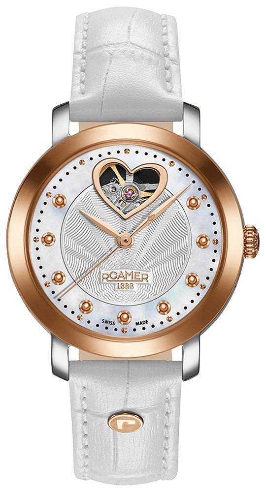 Roamer 556661 46 19 05 - zegarek damski