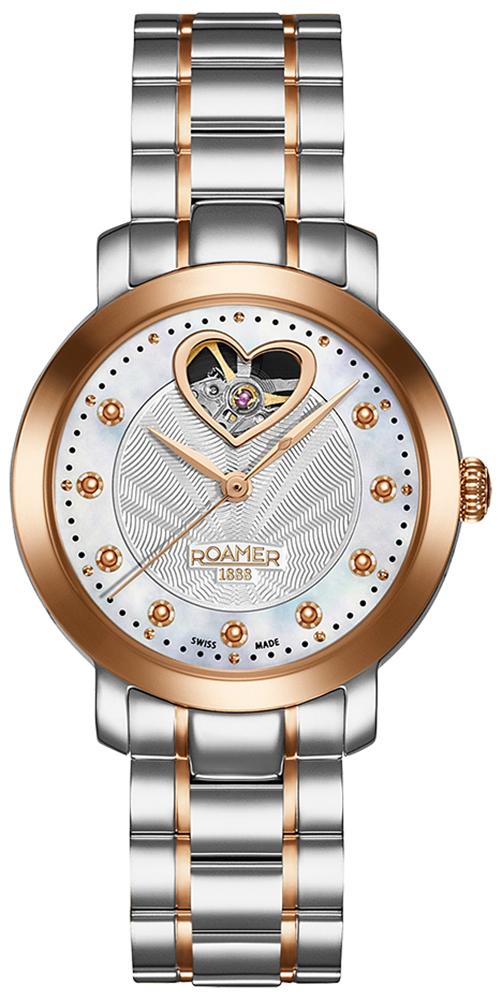 Roamer 556661 46 19 50 - zegarek damski
