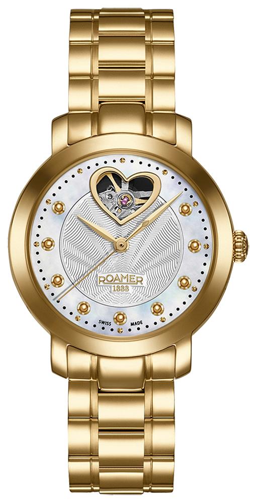 Roamer 556661 48 19 50 - zegarek damski