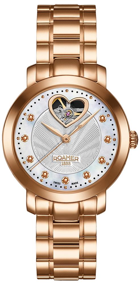 Roamer 556661 49 19 50 - zegarek damski