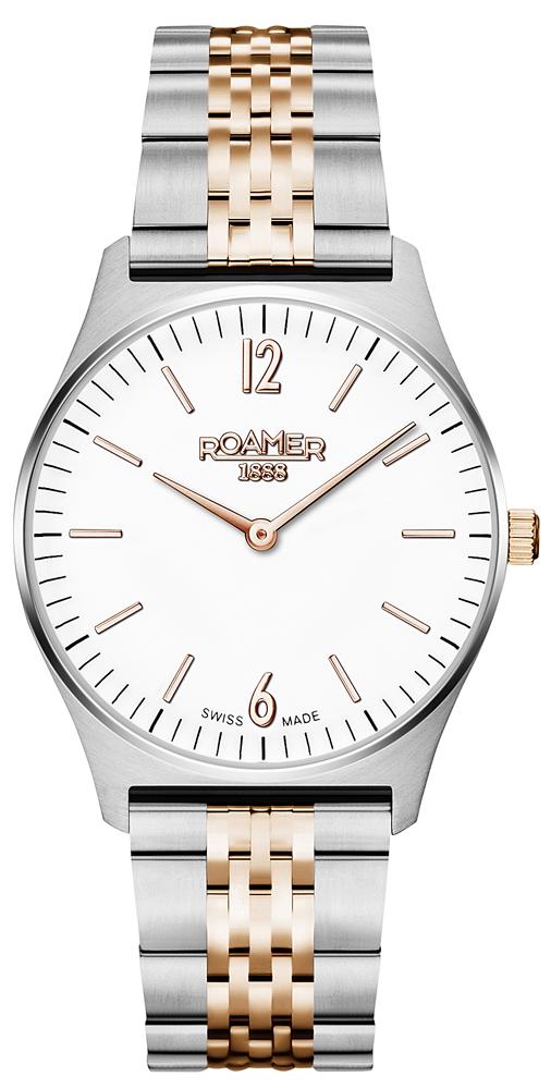 Roamer 650815 41 35 50 - zegarek damski
