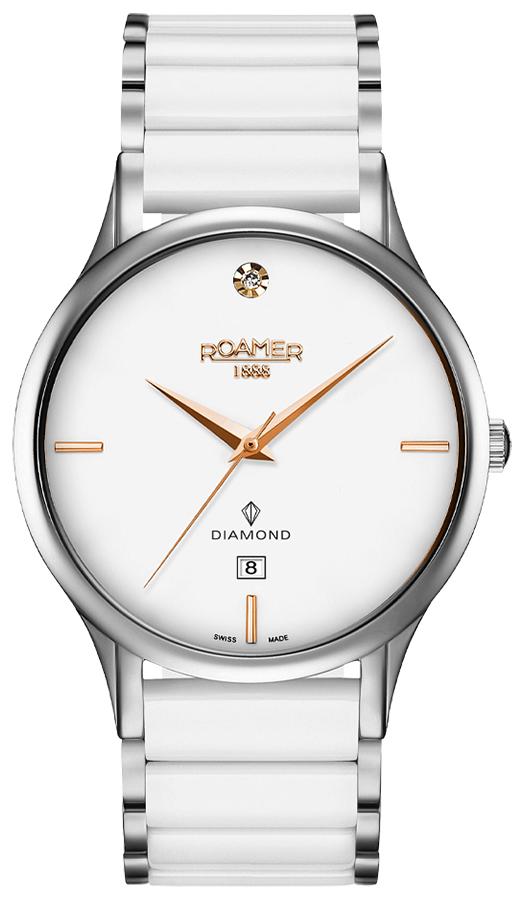 Roamer 657833 40 29 60 - zegarek męski