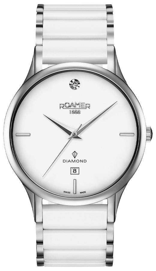 Roamer 657833 41 29 60 - zegarek męski