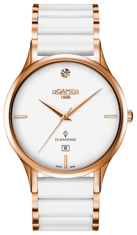 Roamer 657833 49 29 60 - zegarek męski
