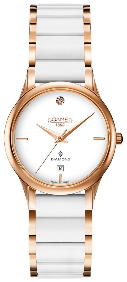 Roamer 657844 49 29 60 - zegarek damski