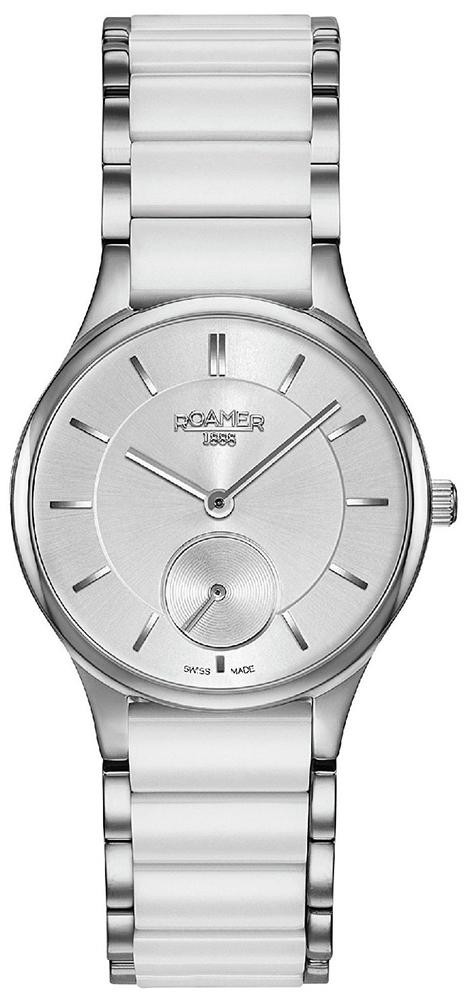 Roamer 677855 41 15 60 - zegarek damski