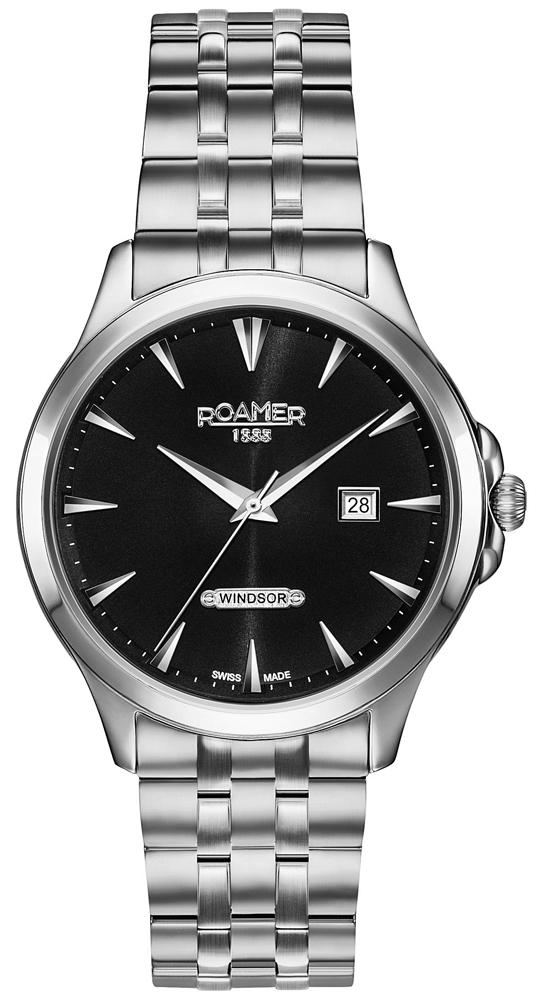 Roamer 705856 41 55 70 - zegarek męski