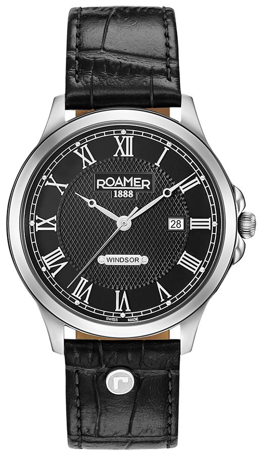 Roamer 706856 41 52 07 - zegarek męski