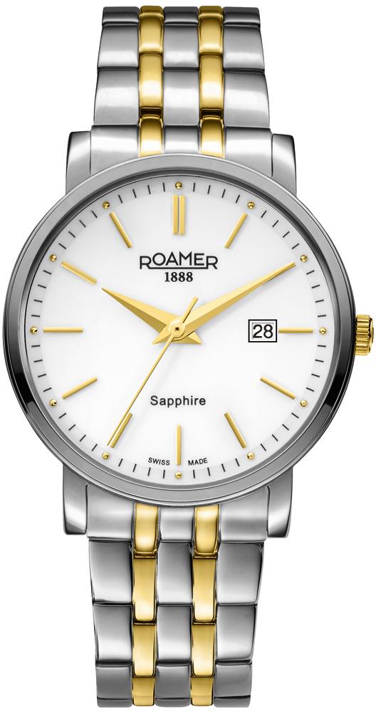 Roamer 709856 47 25 70 - zegarek męski