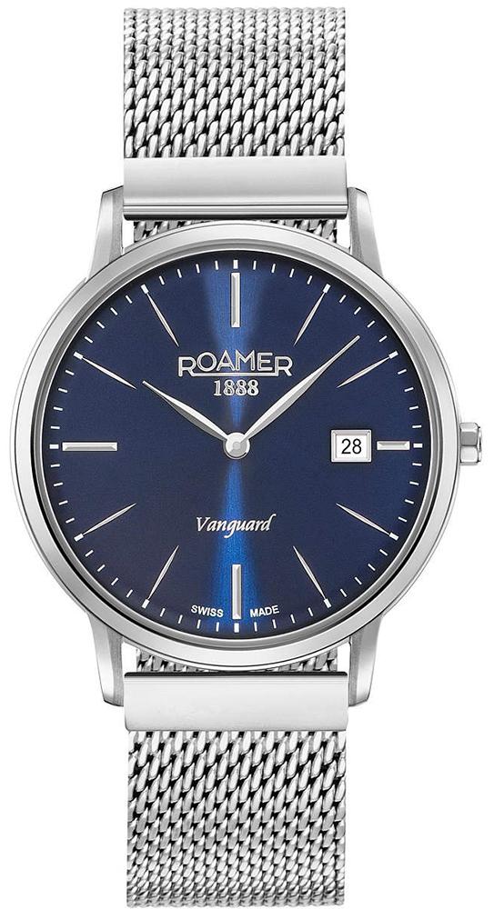 Roamer 979809 41 45 90 - zegarek męski