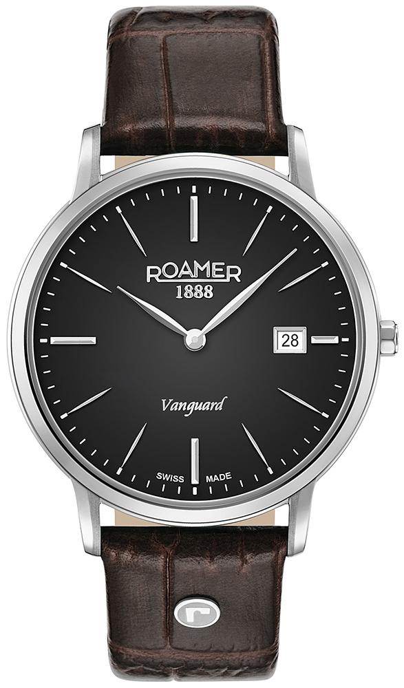 Roamer 979809 41 55 09 - zegarek męski