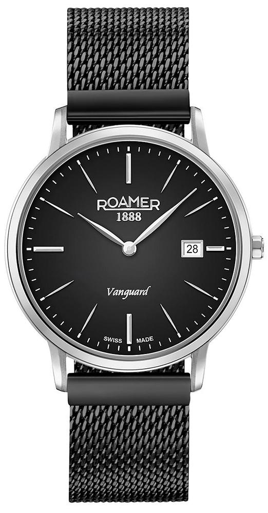 Roamer 979809 41 55 90 - zegarek męski