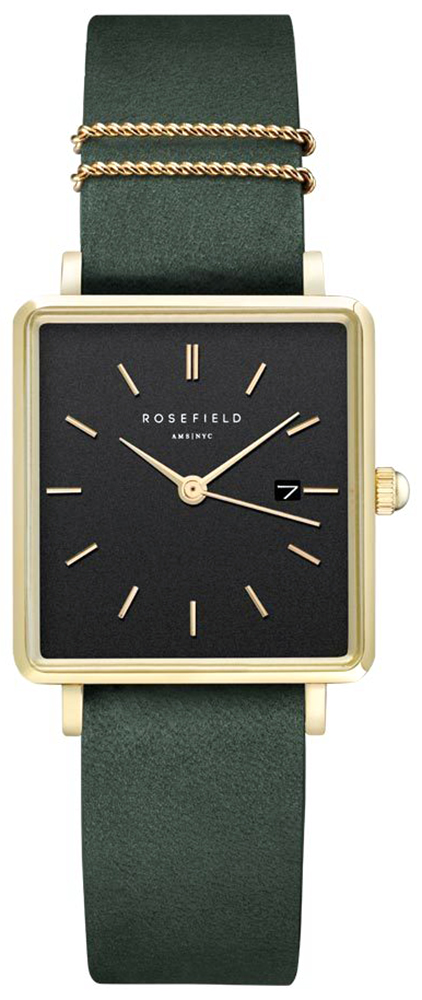 Rosefield BFGMG-X237 - zegarek damski