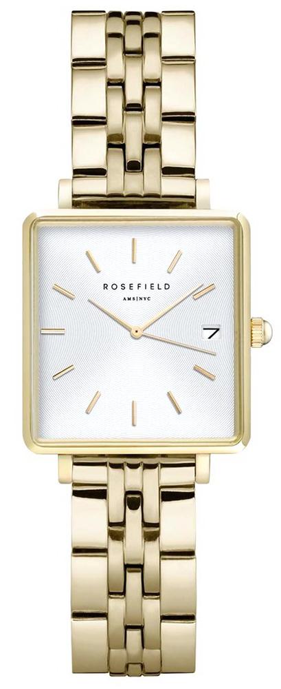 Rosefield BMWLBG-X241 - zegarek damski