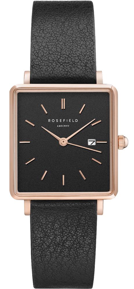 Rosefield QBBR-Q10 - zegarek damski