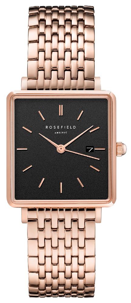 Rosefield QBSR-Q19 - zegarek damski