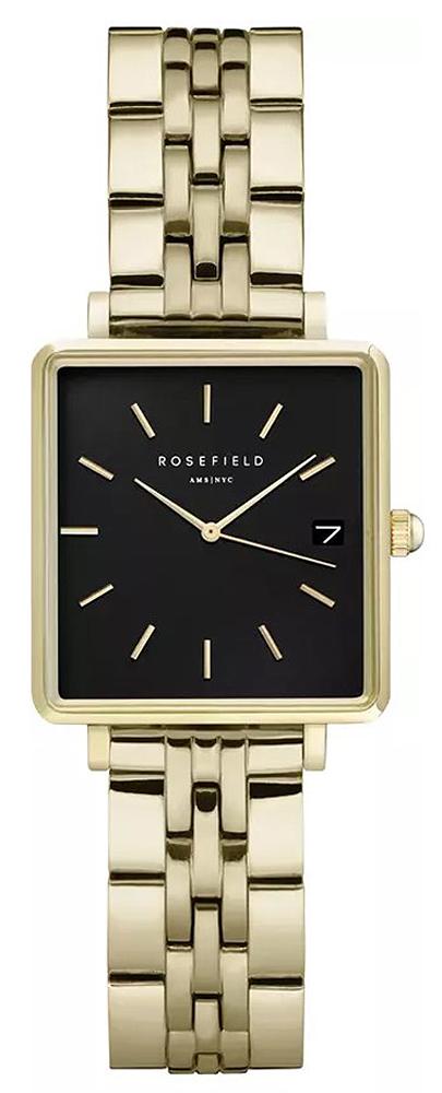 Rosefield QMBG-Q025 - zegarek damski