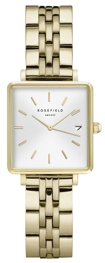 Rosefield QMWSG-Q021 - zegarek damski