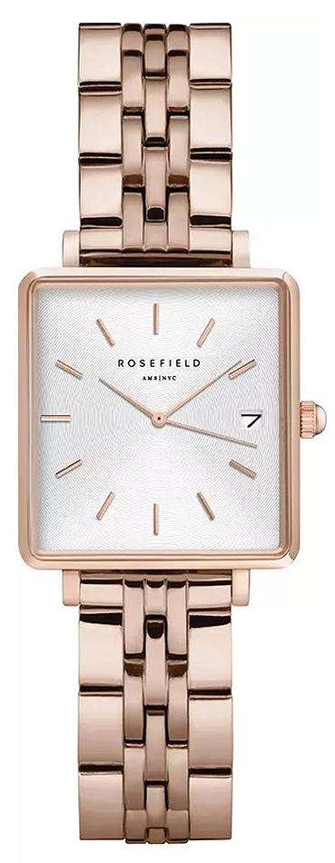 Rosefield QMWSR-Q022 - zegarek damski