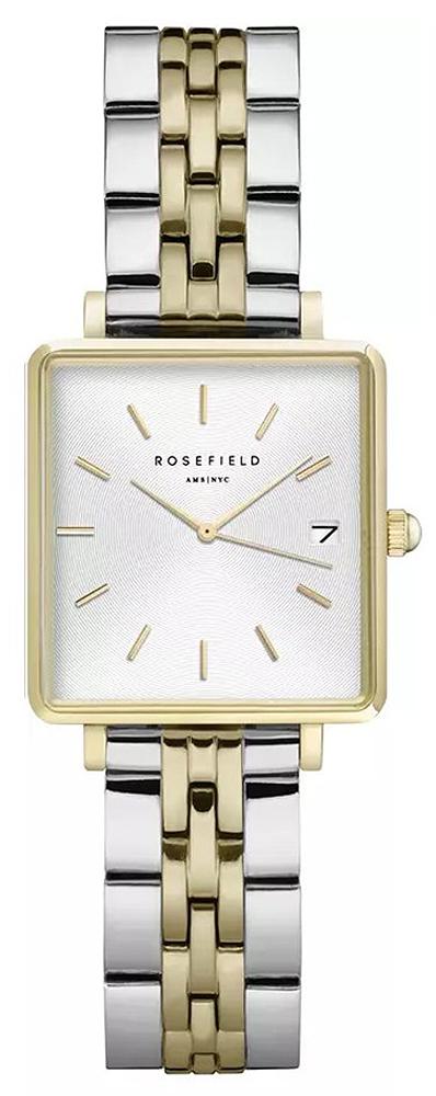 Rosefield QMWSSG-Q023 - zegarek damski