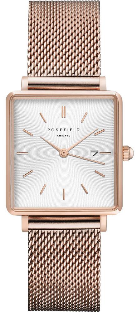 Rosefield QWSR-Q01 - zegarek damski