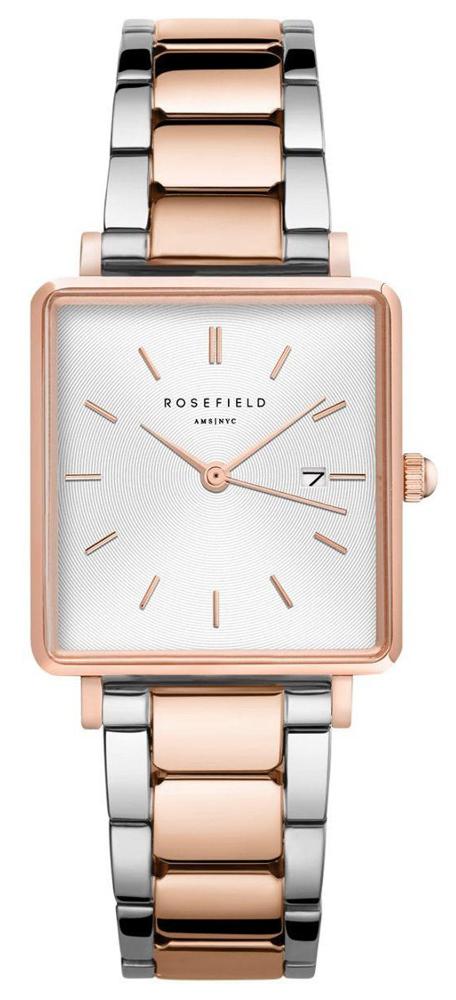 Rosefield QWSSRG-Q044 - zegarek damski