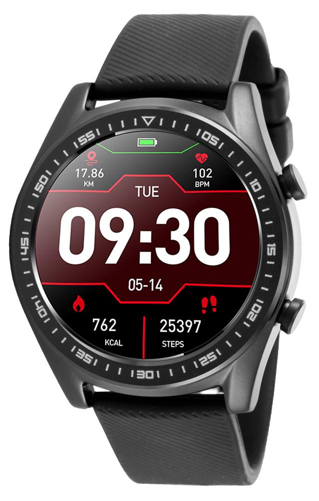 Rubicon RNCE43BIBX03A1 - zegarek męski