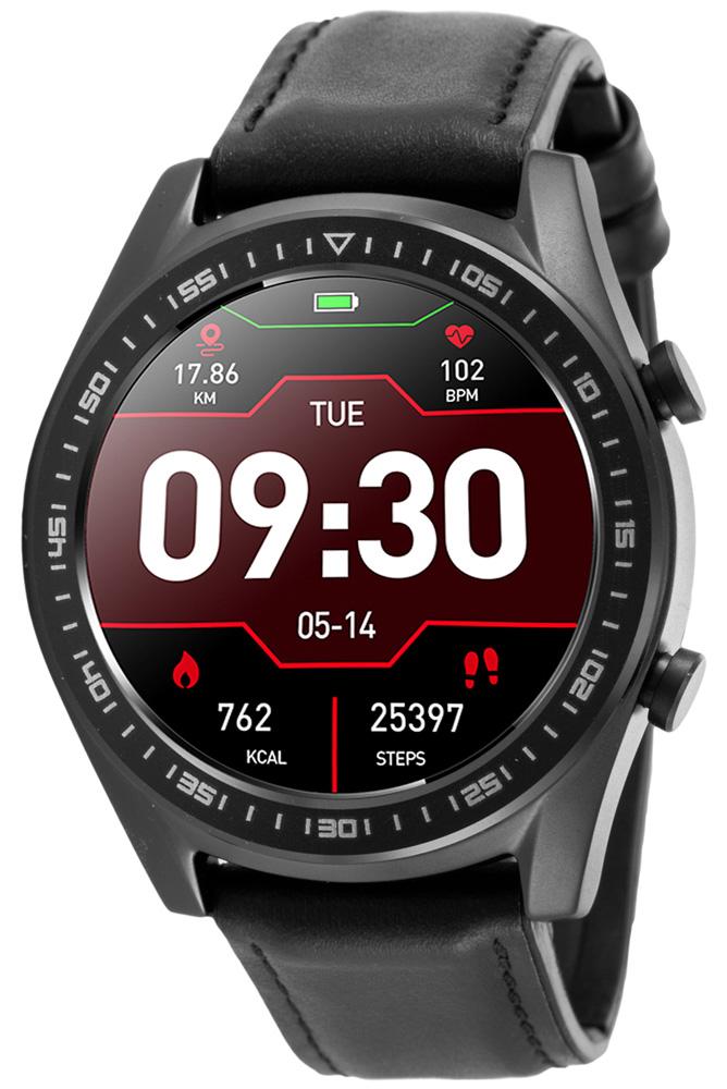 Rubicon RNCE43BIBX03A2 - zegarek męski