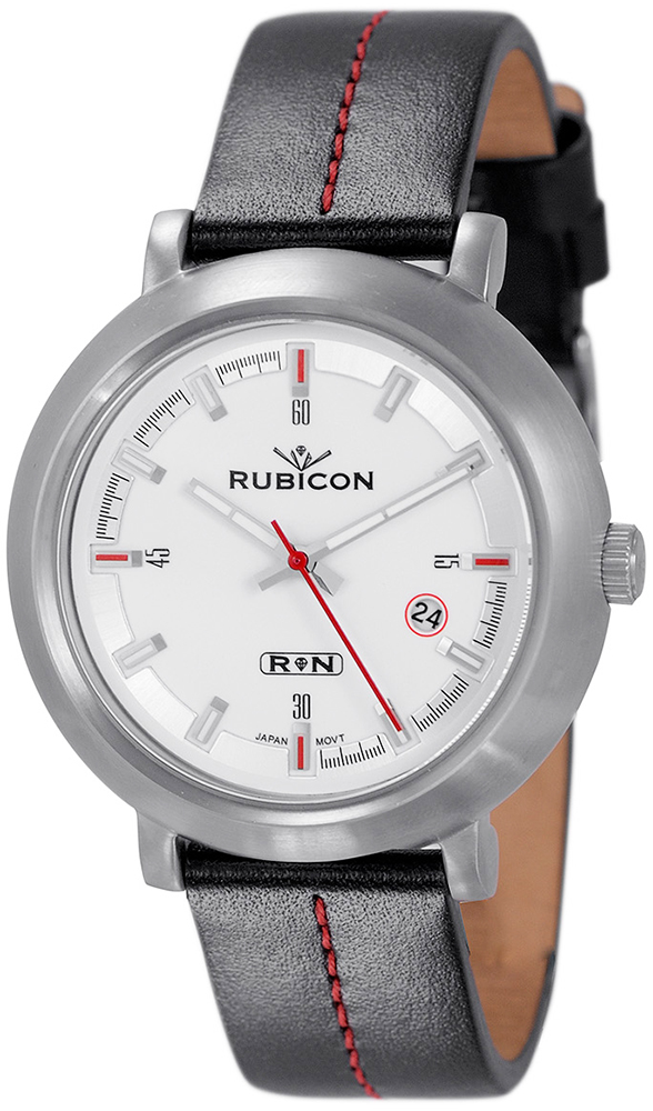 Rubicon RNAC71SIWX05B1 - zegarek męski