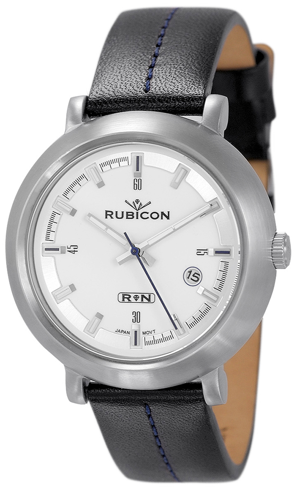 Rubicon RNAC71SIWX05BX - zegarek męski