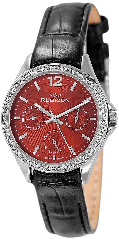 Rubicon RNAC76SIRX03BX - zegarek męski