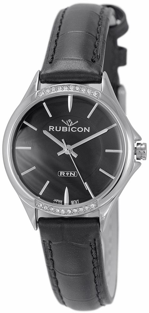 Rubicon RNAD62SIBX03BX - zegarek damski