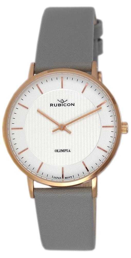 Rubicon RNAD75RISX03BX - zegarek damski