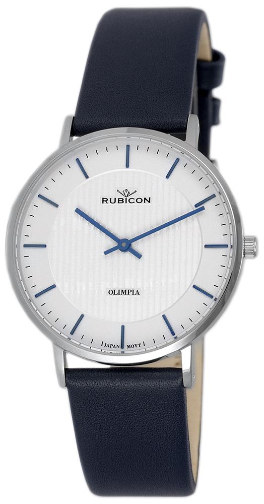 Rubicon RNAD75SISD03BX - zegarek damski