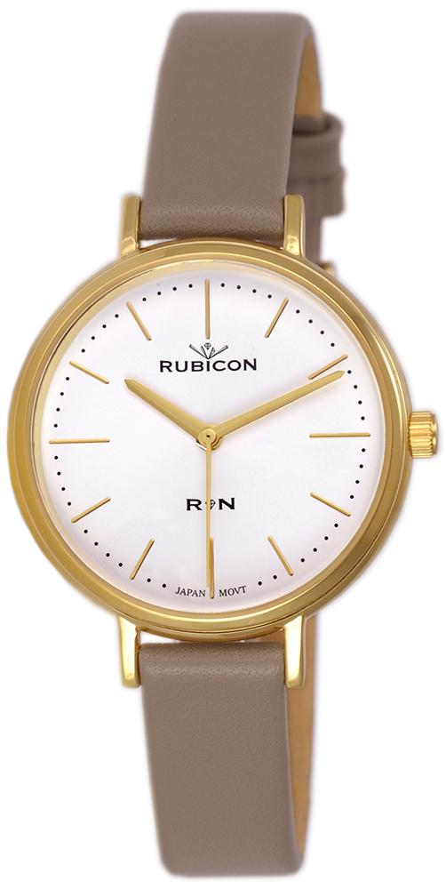 Rubicon RNAD78GISX03BX - zegarek damski