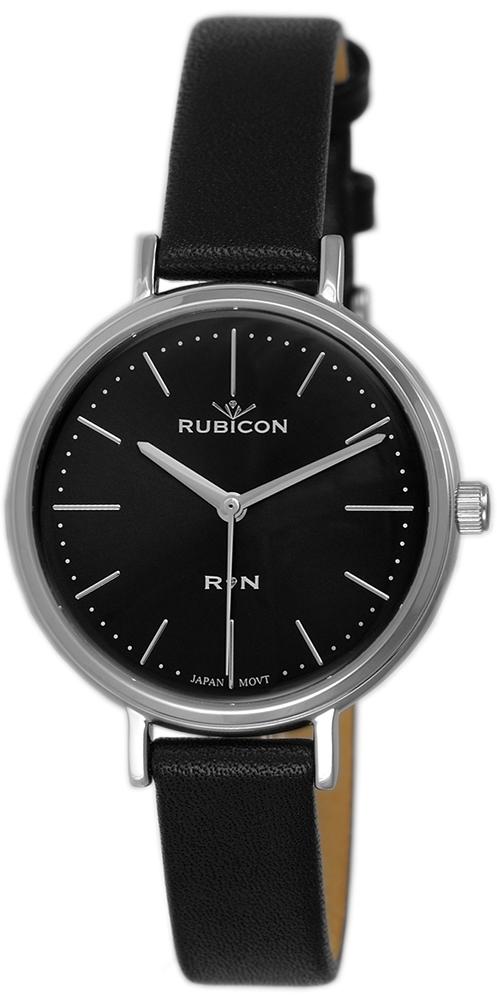 Rubicon RNAD78SIBX03BX - zegarek damski
