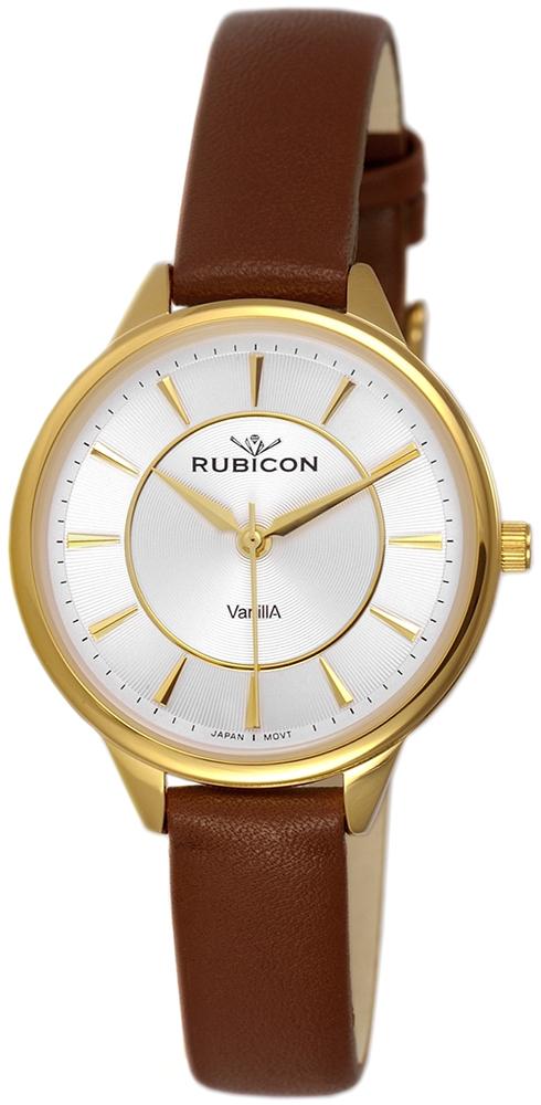 Rubicon RNAD83GISX03BX - zegarek damski