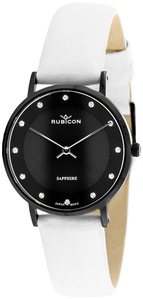 Rubicon RNAD87BIBW03BX - zegarek damski