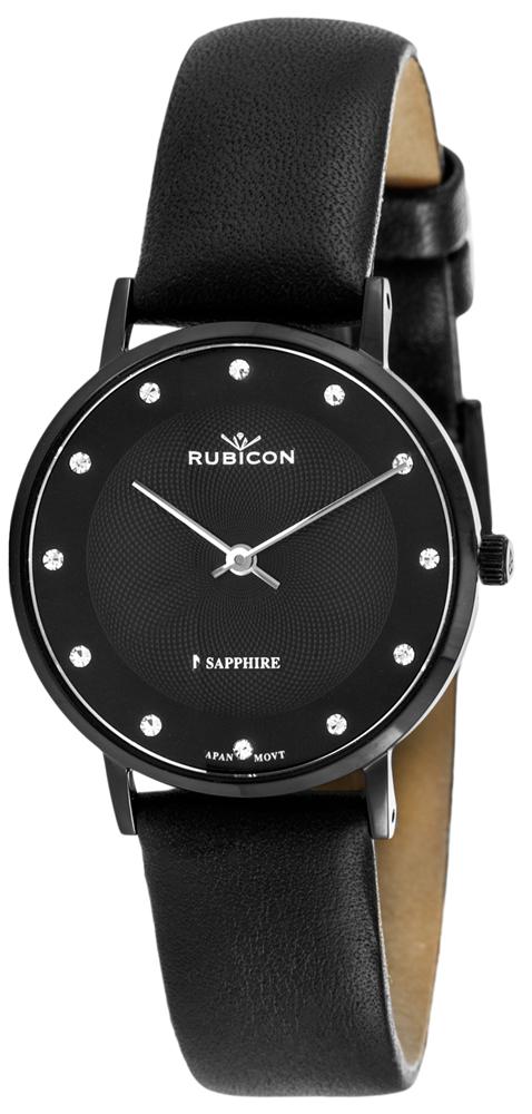 Rubicon RNAD87BIBX03BX - zegarek damski