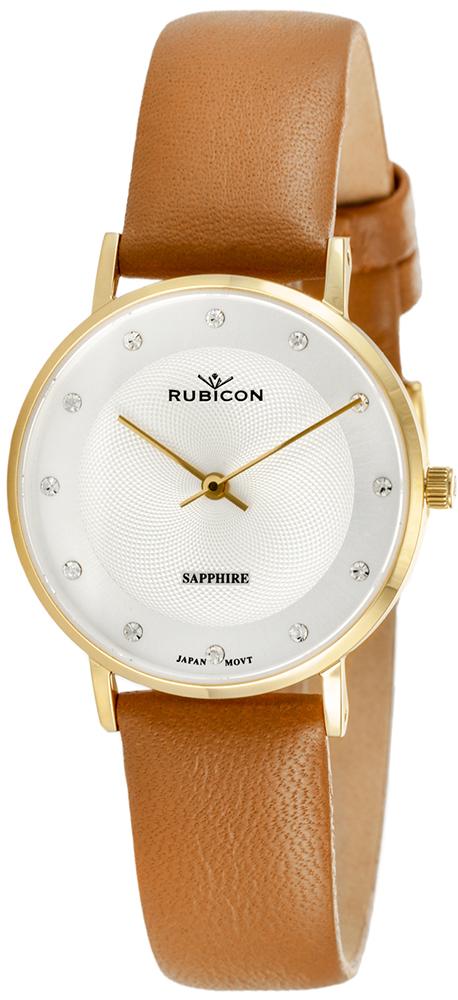 Rubicon RNAD87GISX03BX - zegarek damski