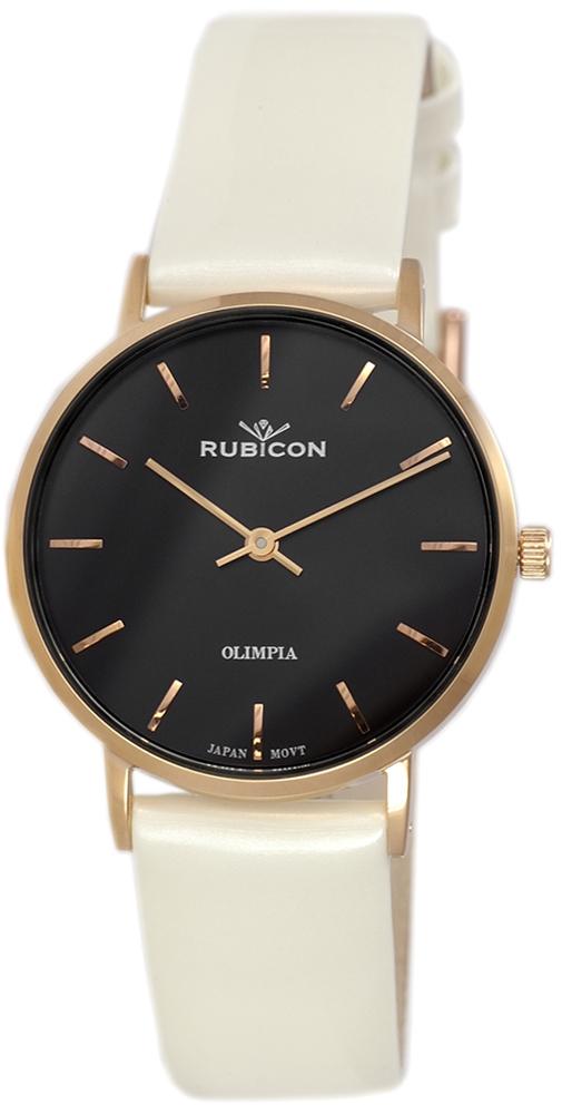 Rubicon RNAD87RIBX03BX - zegarek damski
