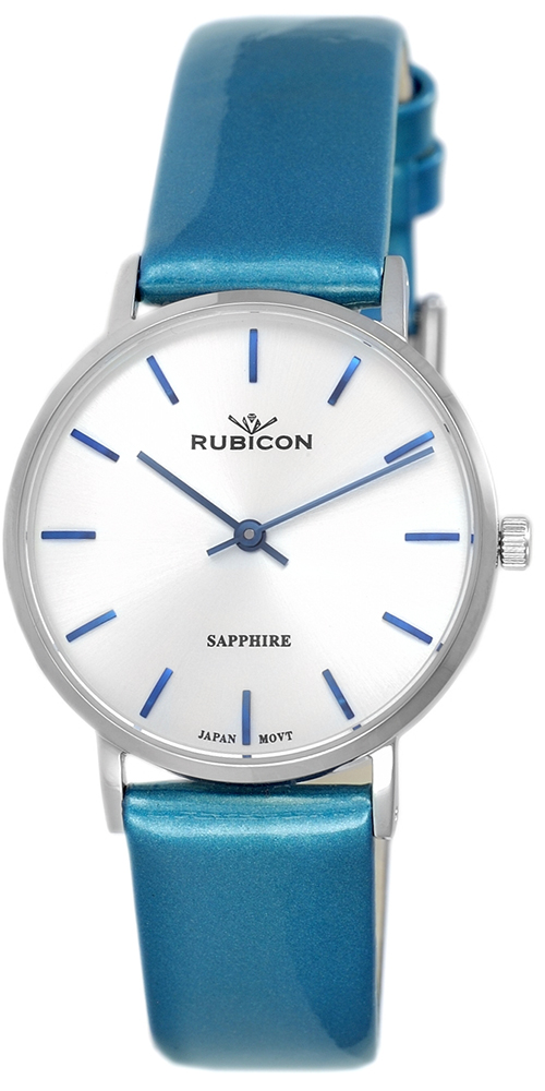 Rubicon RNAD87SISD03BX - zegarek damski