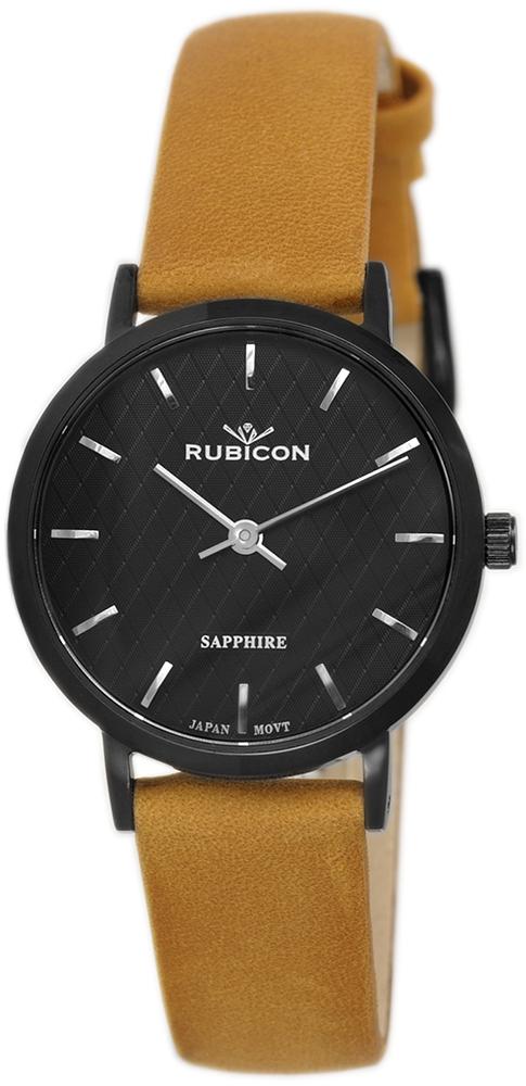 Rubicon RNAD89BIBX03BX - zegarek damski