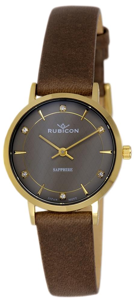 Rubicon RNAD89GIVX03B1 - zegarek damski