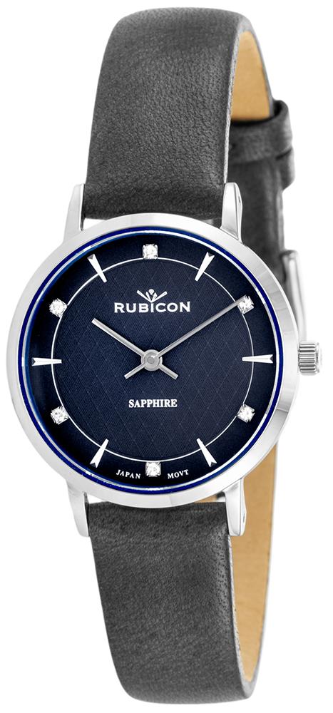 Rubicon RNAD89SIDX03BX - zegarek damski