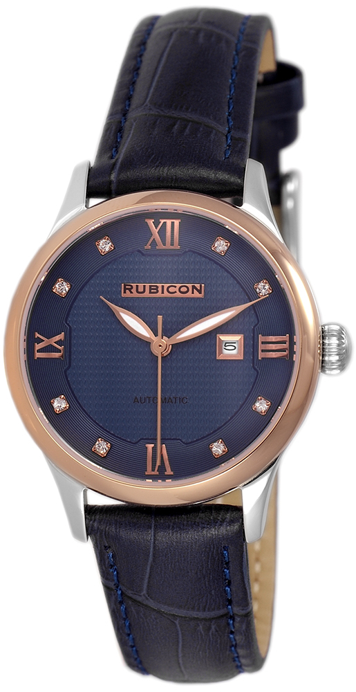 Rubicon RNAE20TWDX05BX - zegarek damski