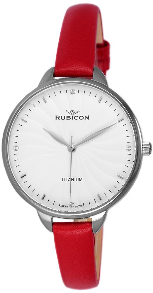 Rubicon RNAE22DISX03B1 - zegarek damski