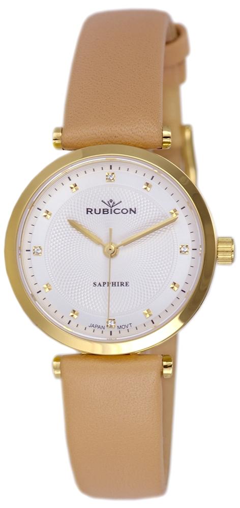 Rubicon RNAE26GISX03BX - zegarek damski