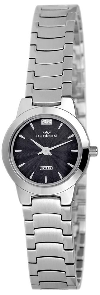 Rubicon RNBC21SIBX03BX - zegarek damski