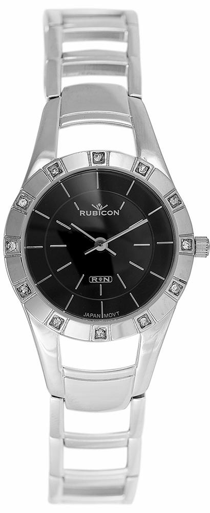 Rubicon RNBC70SIBX03BX - zegarek damski